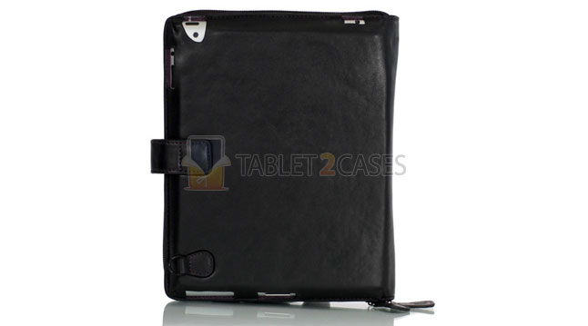 iPad 2 Happy Owl Studio Clutch