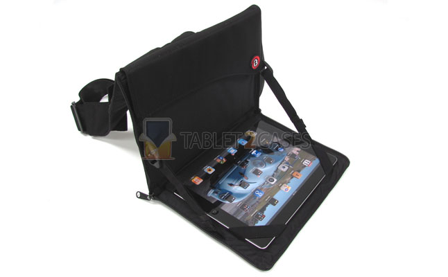 iBackFlip case for iPad and iPad 2