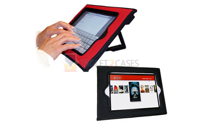 iBaggs Traveler Plus Case for iPad and iPad 2 screenshot