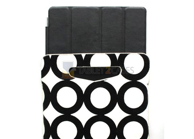 i-Model Handbag iPad 2 case from IdeaCase