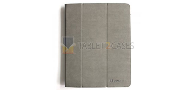iSmart case for iPad 2 from IdeaCase review