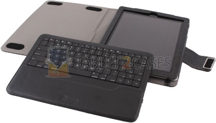 iLuv iCK826 Case for iPad screenshot