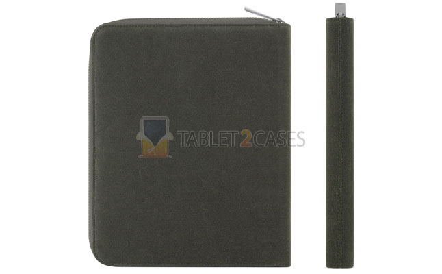 Ace Hotel Folio Case for iPad 2 from Incase screenshot