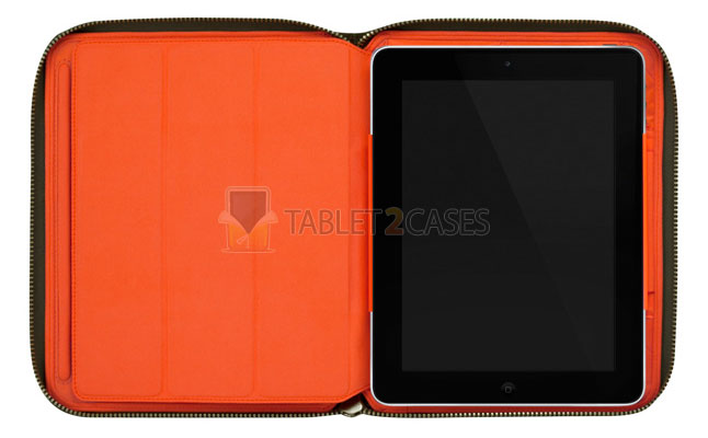 iPad 2 Ace Hotel Folio Case from Incase screenshot