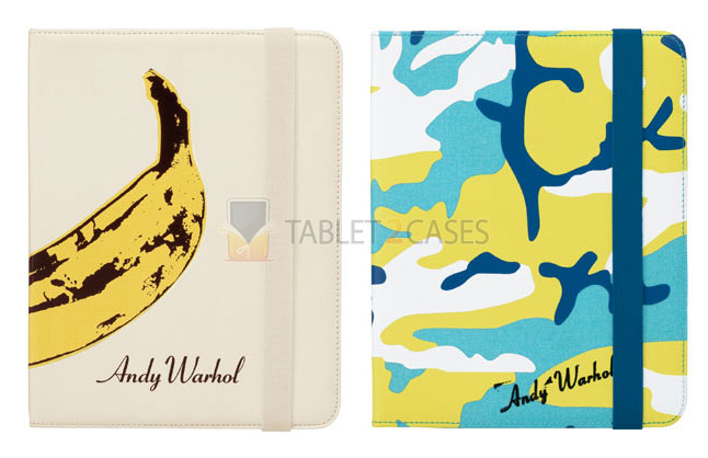 Incase Warhol Book Jacket for iPad 2 review