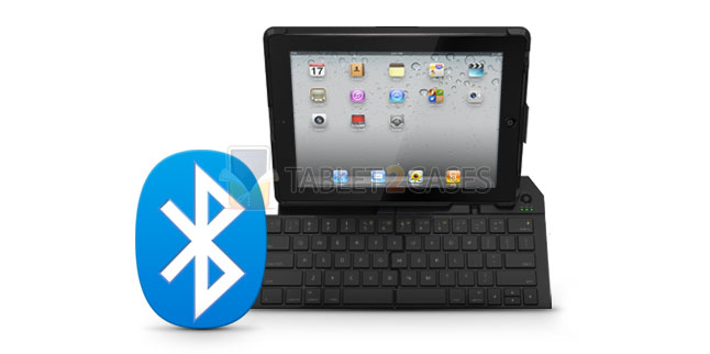 Fold-Up Keyboard case for iPad 2 from Logitech review