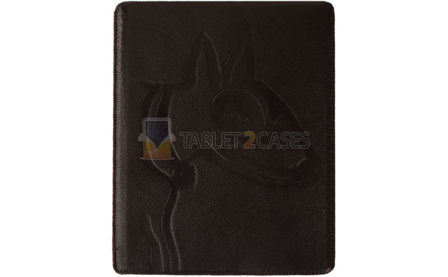 iPad 2 Genuine Leather Cover from LostDog review