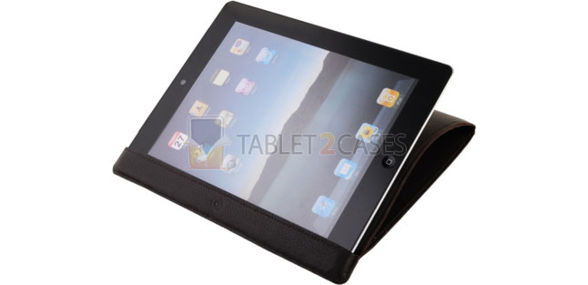 Genuine Leather Cover for iPad 2 from LostDog review