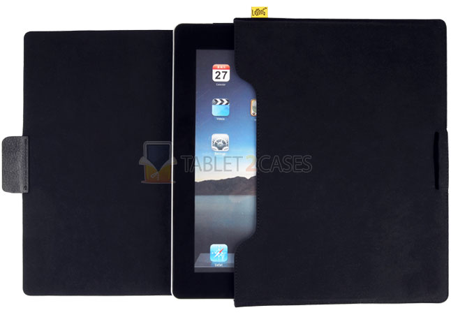 LostDog Protecting Pouch case for iPad 2 screenshot