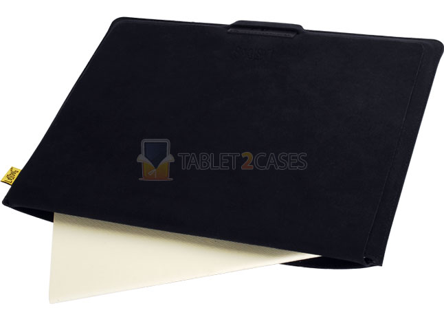 Review of LostDog Protecting Pouch case for iPad 2