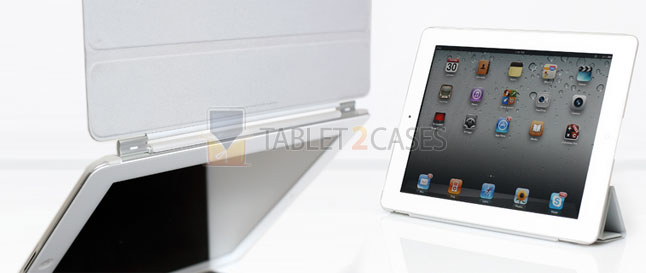 "Lost Dog ""Won't let you down"" case for iPad 2 review"