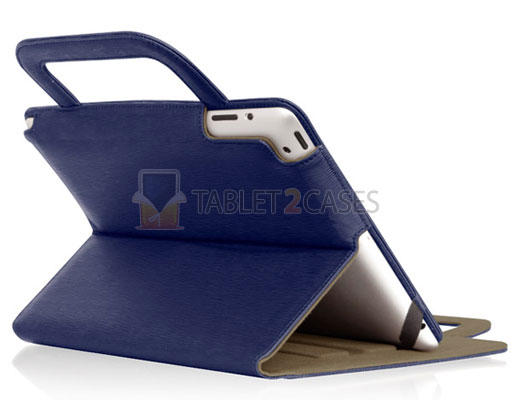 Luxa2 Rimini Stand Case for iPad 2 review