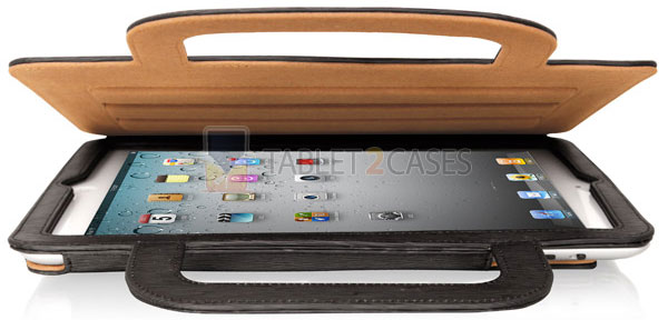 iPad 2 Luxa2 Rimini Stand Case review