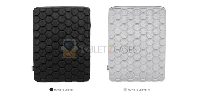 Macally HoneySleeve Case for iPad 2 review
