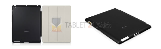 Macally SmartMate Case for iPad 2