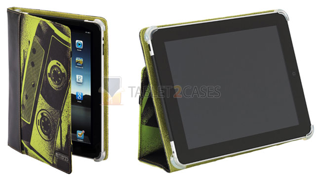 Maroo iPad 2 case