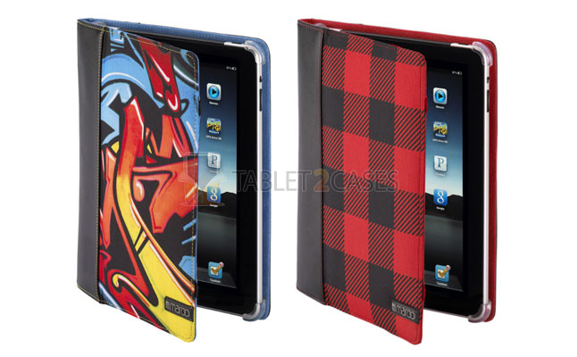 iPad 2 Maroo cases review