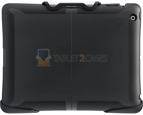 OtterBox Reflex Case for iPad 2 review