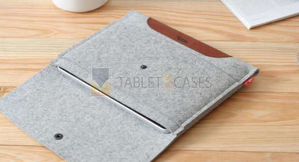 Sleeve Merino from Pack and Smooch case for iPad and iPad 2 screenshot
