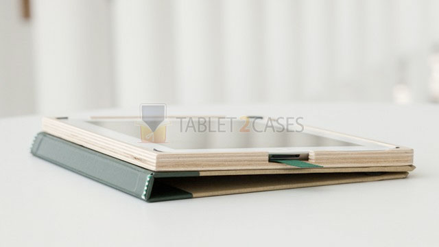 College Edition iPad 2 Case from Pad and Quill