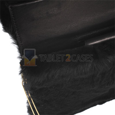 iPad 3.1 Phillip Lim Rabbit Fur case