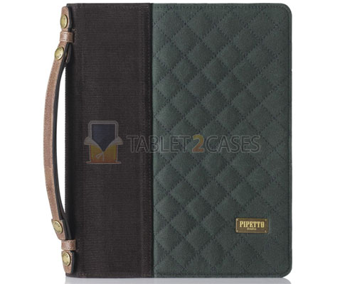 HunterWanderer iPad 2 case from Pipetto
