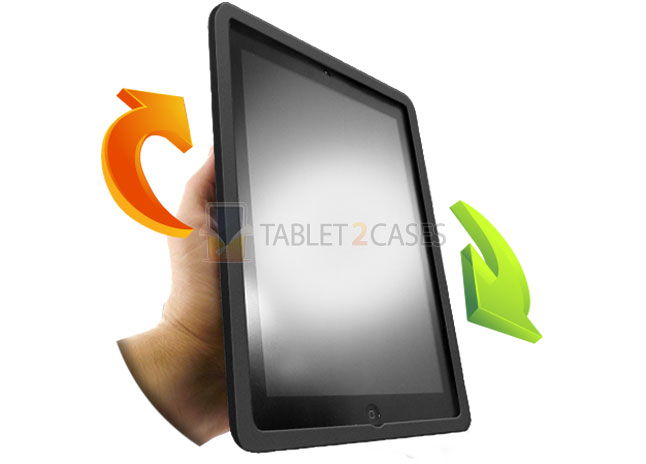 PPC Techs SlateShield Case for iPad 2