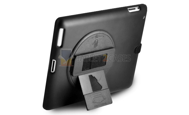 PPC Techs SlateShield Case for iPad 2 screenshot