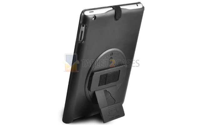 iPad 2 PPC Techs SlateShield Case