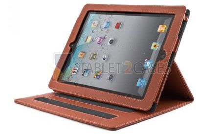 Proporta Brunswick England Case for iPad 2 screenshot