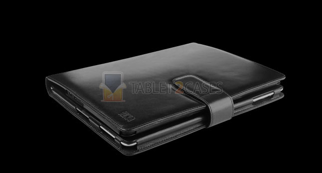 iPad 2 Keyboard Folio case from Sena Cases