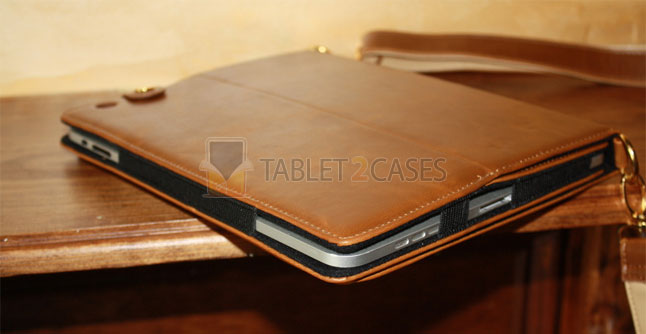 Sherpa Carry iPad Case review