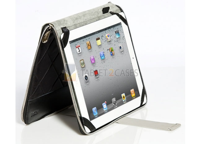Skech launched the Booklet case for iPad 2