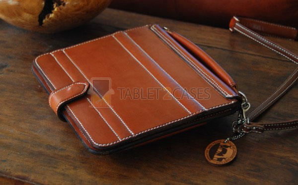 Skytop Trading Leather Case for iPad