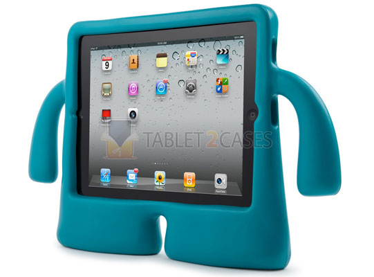 iGuy case for iPad and iPad 2 from Speck review