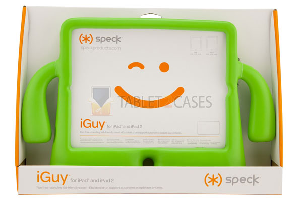iGuy case for iPad and iPad 2 from Speck screenshot