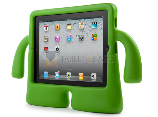 iPad and iPad 2 iGuy case from Speck