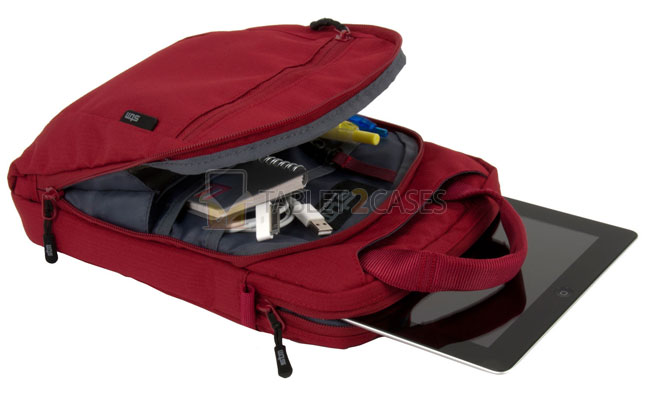STM iPad and iPad 2 Stash case