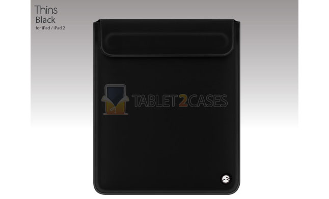 The Thins case for iPad and iPad 2 from SwitchEasy