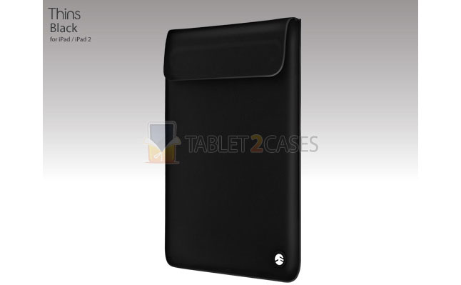 SwitchEasy the Thins case for iPad and iPad 2