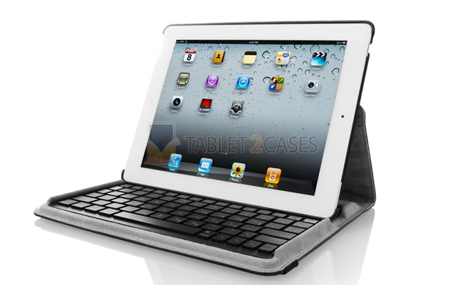 Targus Versavu Keyboard case for iPad 2 screenshot