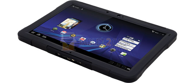 Trident Aegis Case for Motorola Xoom