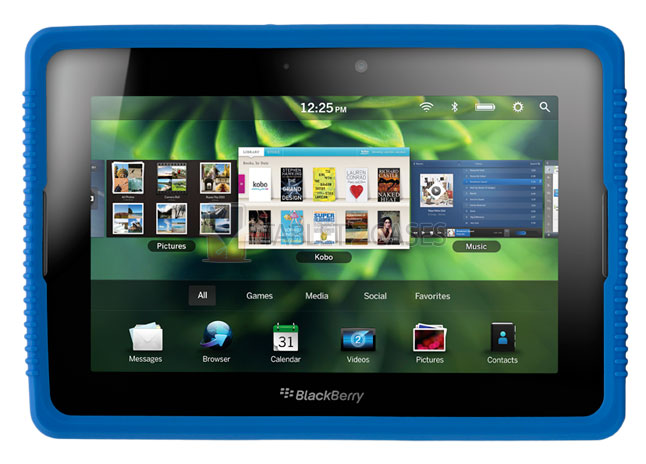 Perseus Case for BlackBerry Playbook from Trident Case