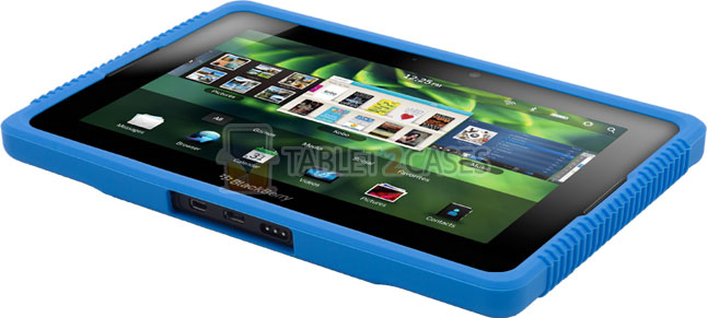 Perseus Case for BlackBerry Playbook from Trident Case screenshot