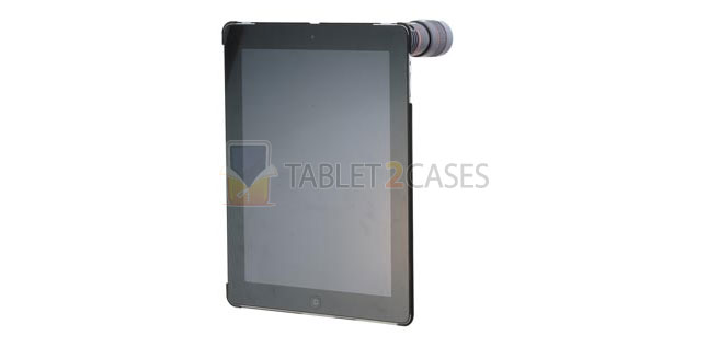 iPad 2 8x Telescope with Hard Case from USBFever
