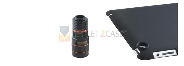 The 8x Telescope with Hard Case for iPad 2 from USBFever screenshot