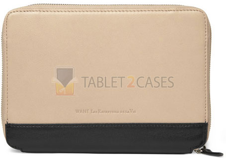 WANT Les Essentiels de la Vie Bishop Case for BlackBerry Playbook screenshot