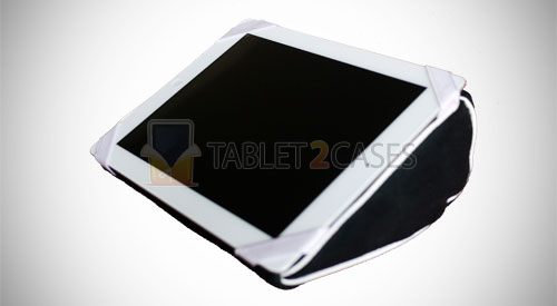 WedgePad R1 case for iPad