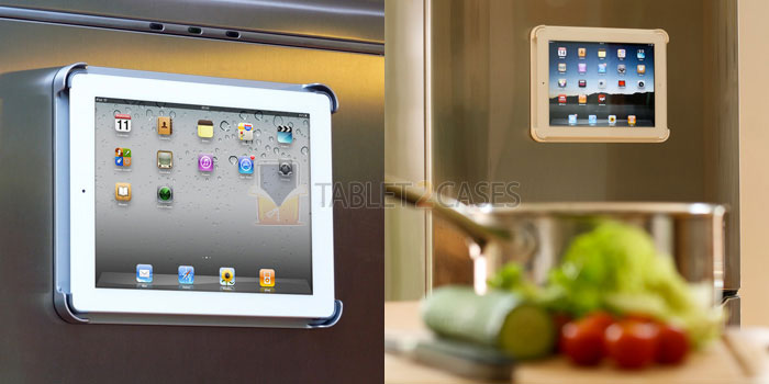 Woodford Design FridgePad