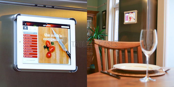 Woodford Design FridgePad review